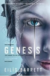 Genesis - Freedom or revenge - which will triumph? (ISBN: 9780717174355)