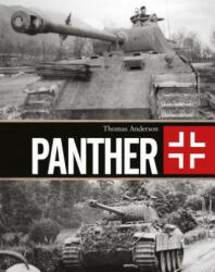 Panther (ISBN: 9781472827036)