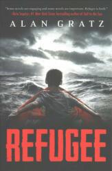 Refugee - Alan Gratz (ISBN: 9781407184326)