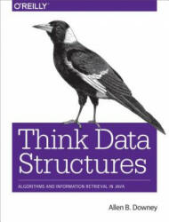 Think Data Structures (ISBN: 9781491972397)