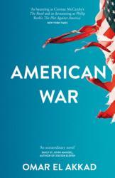 American War (ISBN: 9781509852192)
