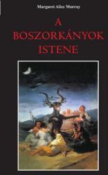 A boszorkányok istene (ISBN: 9786155032080)
