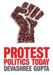 Protest Politics Today (ISBN: 9780745671154)