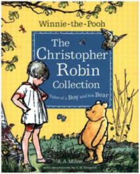 Winnie-the-Pooh: The Christopher Robin Collection (ISBN: 9781405288019)