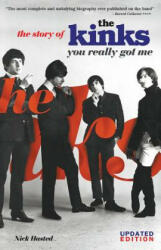 Story of The Kinks - You Really Got Me (ISBN: 9781785588518)