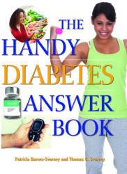 Handy Diabetes Answer Book (ISBN: 9781578595976)