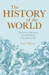 History of the World, Paperback (ISBN: 9781788280174)