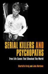 Serial Killers & Psychopaths (ISBN: 9781788280228)