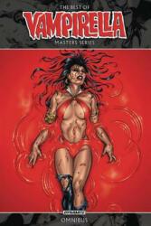 Best of Vampirella Masters Series (ISBN: 9781524104306)
