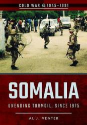Somalia - Al J Venter (ISBN: 9781526707949)