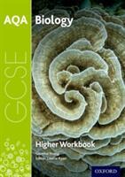 AQA GCSE Biology Workbook: Higher, Paperback (ISBN: 9780198421672)