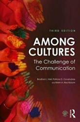Among Cultures - The Challenge of Communication (ISBN: 9781138657823)