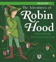Adventures of Robin Hood (ISBN: 9781408349878)