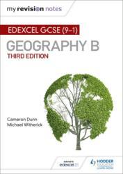 My Revision Notes: Edexcel GCSE (ISBN: 9781471887284)
