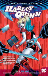 Harley Quinn Vol. 3: Red Meat (ISBN: 9781401273699)