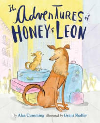 Adventures Of Honey & Leon (ISBN: 9780399557972)