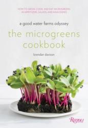 Microgreens Cookbook (ISBN: 9780847860289)