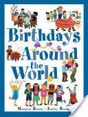Birthdays Around The World (ISBN: 9781771386241)