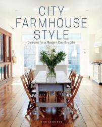 City Farmhouse Style (ISBN: 9781419726507)