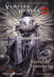 Vampire Hunter D Volume 26 (ISBN: 9781506701998)