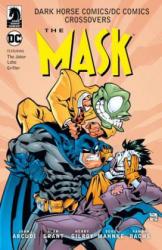 Dark Horse Comics/dc Comics: The Mask (ISBN: 9781630089443)
