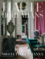 Haute Bohemians (ISBN: 9780865653399)