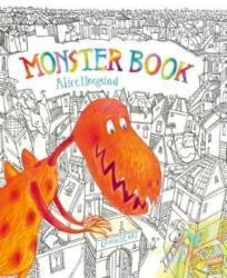 Monster Book (ISBN: 9781788070102)