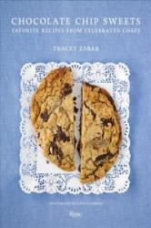 Chocolate Chip Sweets - Celebrated Chefs Share Favorite Recipes (ISBN: 9780789334060)