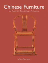 Chinese Furniture (ISBN: 9780804849708)