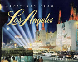 Greetings from Los Angeles (ISBN: 9781423647256)