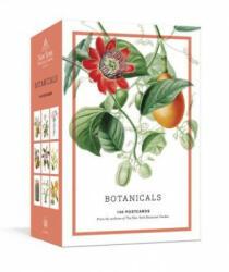 Botanicals - New York Botanical Garden (ISBN: 9781524759049)