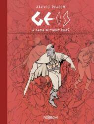 Geis 2 (ISBN: 9781910620274) (ISBN: 9781910620274)