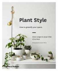 Plant Style (ISBN: 9780500501030)