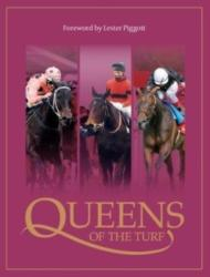 Queens Of The Turf - A PENNINGTON (ISBN: 9781910497456)