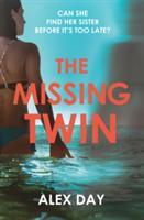 Missing Twin (ISBN: 9780008271299)