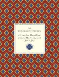 Federalist Papers (ISBN: 9781631064241)