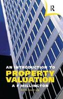 Introduction to Property Valuation - Alan Millington (ISBN: 9781138461444)