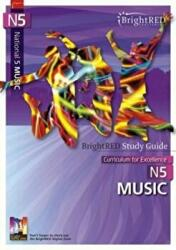 National 5 Music Study Guide (ISBN: 9781906736866)