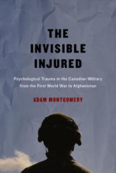 Invisible Injured (ISBN: 9780773549951)