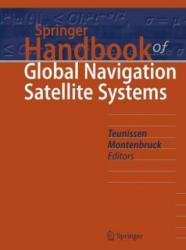 Springer Handbook of Global Navigation Satellite Systems (ISBN: 9783319429267)