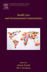 Health Care and Environmental Contamination (ISBN: 9780444638571)