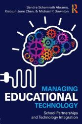 Managing Educational Technology (ISBN: 9781138951020)