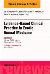 Evidence-Based Clinical Practice in Exotic Animal Medicine, An Issue of Veterinary Clinics of North America: Exotic Animal Practice - Nicola Di Girolamo, Alexandra L. Winter (ISBN: 9780323545761)