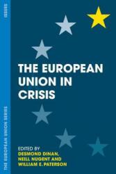 European Union in Crisis (ISBN: 9781137604255)