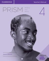 Prism Level 4 Teacher's Manual Reading and Writing (ISBN: 9781316625446)