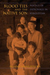 Blood Ties and the Native Son (ISBN: 9780253025395)