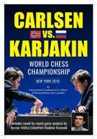 World Chess Championship: Carlsen v. Karjakin (ISBN: 9781889323299)