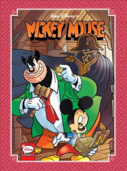 Mickey Mouse: Timeless Tales Volume 3 (ISBN: 9781684050499)