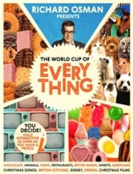 World Cup Of Everything (ISBN: 9781473667266)