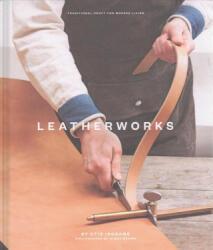 LeatherWorks - Otis Ingrams (ISBN: 9781911127253)